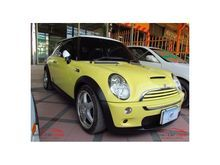 2012 Mini Cooper R53 S 1.6 AT Hatchback
