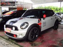 2013 Mini Cooper R56 S 1.6 AT Hatchback