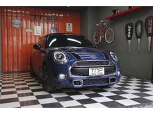 2014 Mini Cooper F56 Hatch S 2.0 AT Hatchback