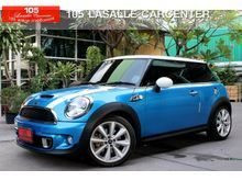 2011 Mini Cooper R56 S 1.6 AT Hatchback