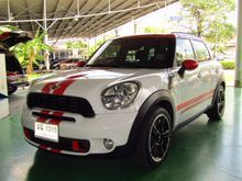 2014 Mini Cooper R60 Countryman SD 2.0 AT Hatchback