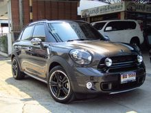 2016 Mini Cooper R60 Countryman SD 2.0 AT Hatchback