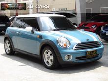 2008 Mini One (ปี 06-15) 1.4 AT Hatchback