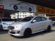 2014 Mitsubishi Attrage (ปี 13-16) GLS Limited 1.2 AT Sedan