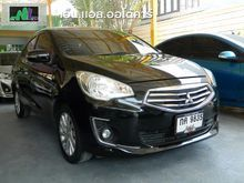 2013 Mitsubishi ATTRAGE (ปี 13-16) GLS Limited 1.2 AT Sedan