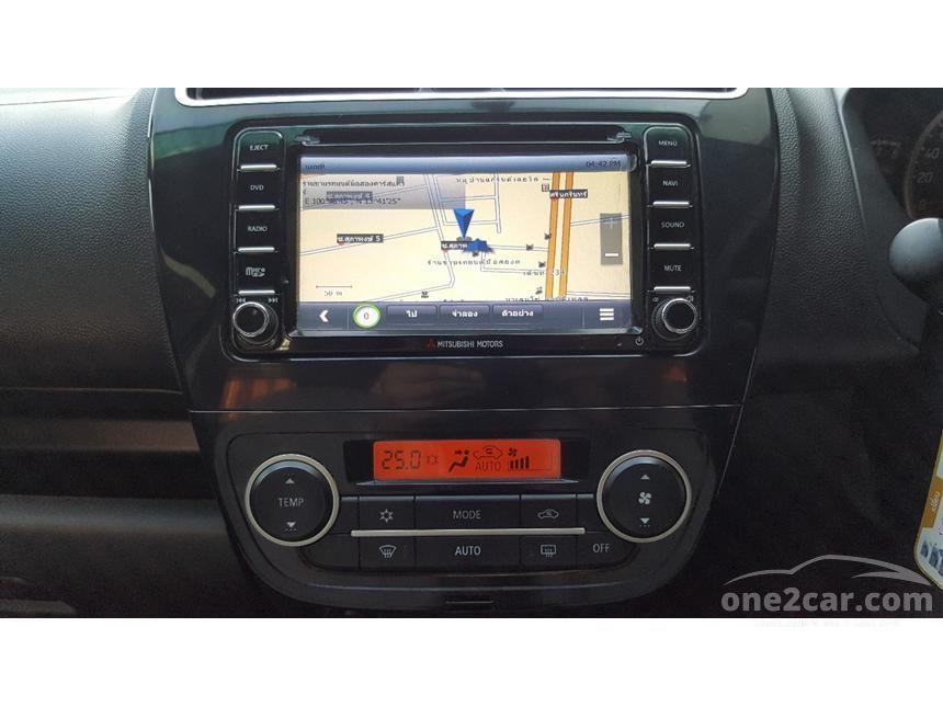 2013 Mitsubishi ATTRAGE GLS Limited Sedan