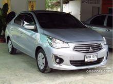 2015 Mitsubishi Attrage (ปี 13-16) GLX 1.2 AT Sedan