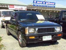 1996 Mitsubishi Cyclone AERO BODY (ปี 89-95) Aero body 2.5 MT Pickup