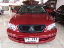 2002 Mitsubishi Lancer CEDIA (ปี 01-04) Cedia 1.6 AT Sedan