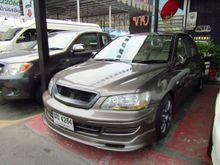 2002 Mitsubishi Lancer CEDIA (ปี 01-04) Cedia 1.6 MT Sedan