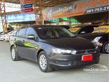 2012 Mitsubishi Lancer EX (ปี 09-15) GLX 1.8 AT Sedan