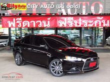 2013 Mitsubishi Lancer EX (ปี 09-15) GT 2.0 AT Sedan