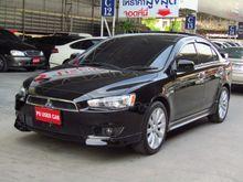 2011 Mitsubishi Lancer EX (ปี 09-15) GT 2.0 AT Sedan