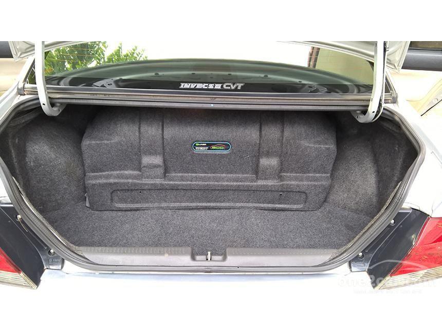 2011 Mitsubishi Lancer GLX CNG Sedan