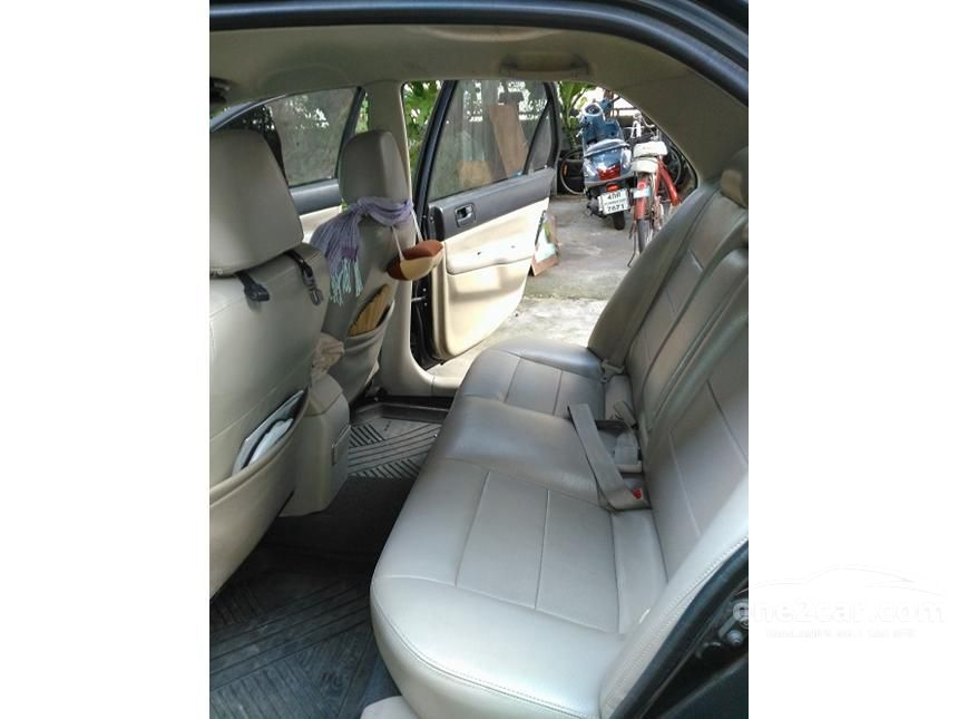 2009 Mitsubishi Lancer GLX CNG Sedan