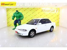 1993 Mitsubishi Lancer E-CAR (ปี 92-96) GLX 1.5 AT Sedan