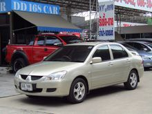 2004 Mitsubishi Lancer (ปี 04-12) GLX 1.6 AT Sedan
