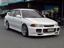 1993 Mitsubishi Lancer E-CAR (ปี 92-96) GLX 1.5 MT Sedan
