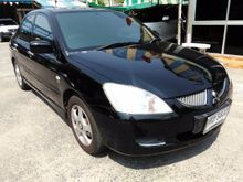 2005 Mitsubishi Lancer (ปี 04-12) GLXi LTD 1.6 AT Sedan