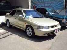 1996 Mitsubishi Lancer E-CAR (ปี 92-96) GLXi 1.5 MT Sedan