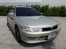 2001 Mitsubishi Lancer F Style ท้ายเบนซ์ (ปี 96-02) GLXi 1.6 AT Sedan
