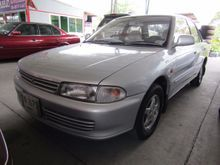 1995 Mitsubishi Lancer E-CAR (ปี 92-96) GLXi 1.5 AT Sedan