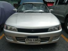 2011 Mitsubishi Lancer F Style ท้ายเบนซ์ (ปี 96-02) GLXi 1.5 AT Sedan