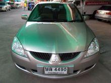 2004 Mitsubishi Lancer (ปี 04-12) GLXi 1.6 AT Sedan