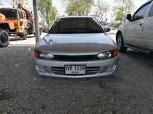 1997 Mitsubishi Lancer F Style ท้ายเบนซ์ (ปี 96-02) GLXi 1.5 MT Sedan