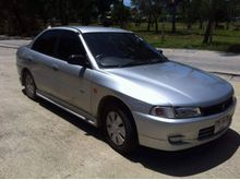 1998 Mitsubishi Lancer F Style ท้ายเบนซ์ (ปี 96-02) GLXi 1.5 AT Sedan