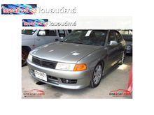 2001 Mitsubishi Lancer F Style ท้ายเบนซ์ (ปี 96-02) GLXi 1.6 MT Sedan