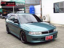 1996 Mitsubishi Lancer F Style ท้ายเบนซ์ (ปี 96-02) GLXi 1.5 MT Sedan