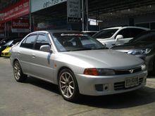 1996 Mitsubishi Lancer F Style ท้ายเบนซ์ (ปี 96-02) SEi 1.8 AT Sedan