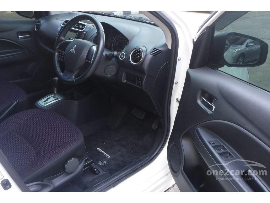 2013 Mitsubishi Mirage GLS Limited Bloom Edition Hatchback