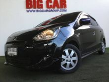 2013 Mitsubishi Mirage (ปี 12-16) GLS Limited 1.2 AT Hatchback