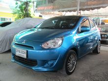 2012 Mitsubishi Mirage (ปี 12-16) GLX 1.2 AT Hatchback