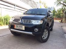 2011 Mitsubishi Pajero (ปี 08-15) Exceed 3.8 AT Wagon