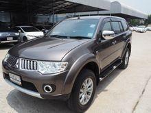 2014 Mitsubishi Pajero (ปี 08-15) Exceed 3.8 AT Wagon