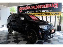 2012 Mitsubishi Pajero (ปี 08-15) Exceed 3.8 AT Wagon