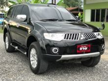 2012 Mitsubishi Pajero Sport (ปี 08-15) GT 2.5 AT SUV