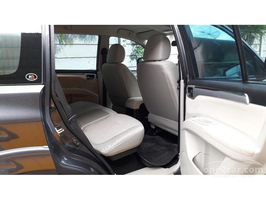 2012 Mitsubishi Pajero Sport GLS SUV