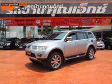 2010 Mitsubishi Pajero Sport (ปี 08-15) GT 2.5 AT SUV