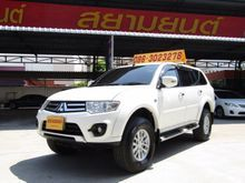 2014 Mitsubishi Pajero Sport (ปี 08-15) GLS 2.5 AT SUV