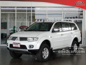 2014 Mitsubishi Pajero Sport 2.5 (ปี 08-15) GLS SUV AT