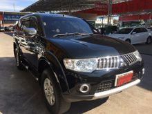 2009 Mitsubishi Pajero Sport (ปี 08-15) GLS 2.5 AT SUV