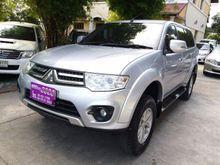 2014 Mitsubishi Pajero Sport (ปี 08-15) GLS 2.5 AT SUV