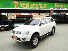 2013 Mitsubishi Pajero Sport (ปี 08-15) GLS 2.5 AT SUV