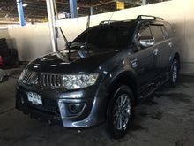 2010 Mitsubishi Pajero Sport (ปี 08-15) GLS 2.5 AT SUV