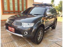 2012 Mitsubishi Pajero Sport (ปี 08-15) GLS 2.4 MT SUV