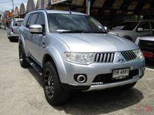 2009 Mitsubishi Pajero Sport (ปี 08-15) GLS 3.2 AT SUV